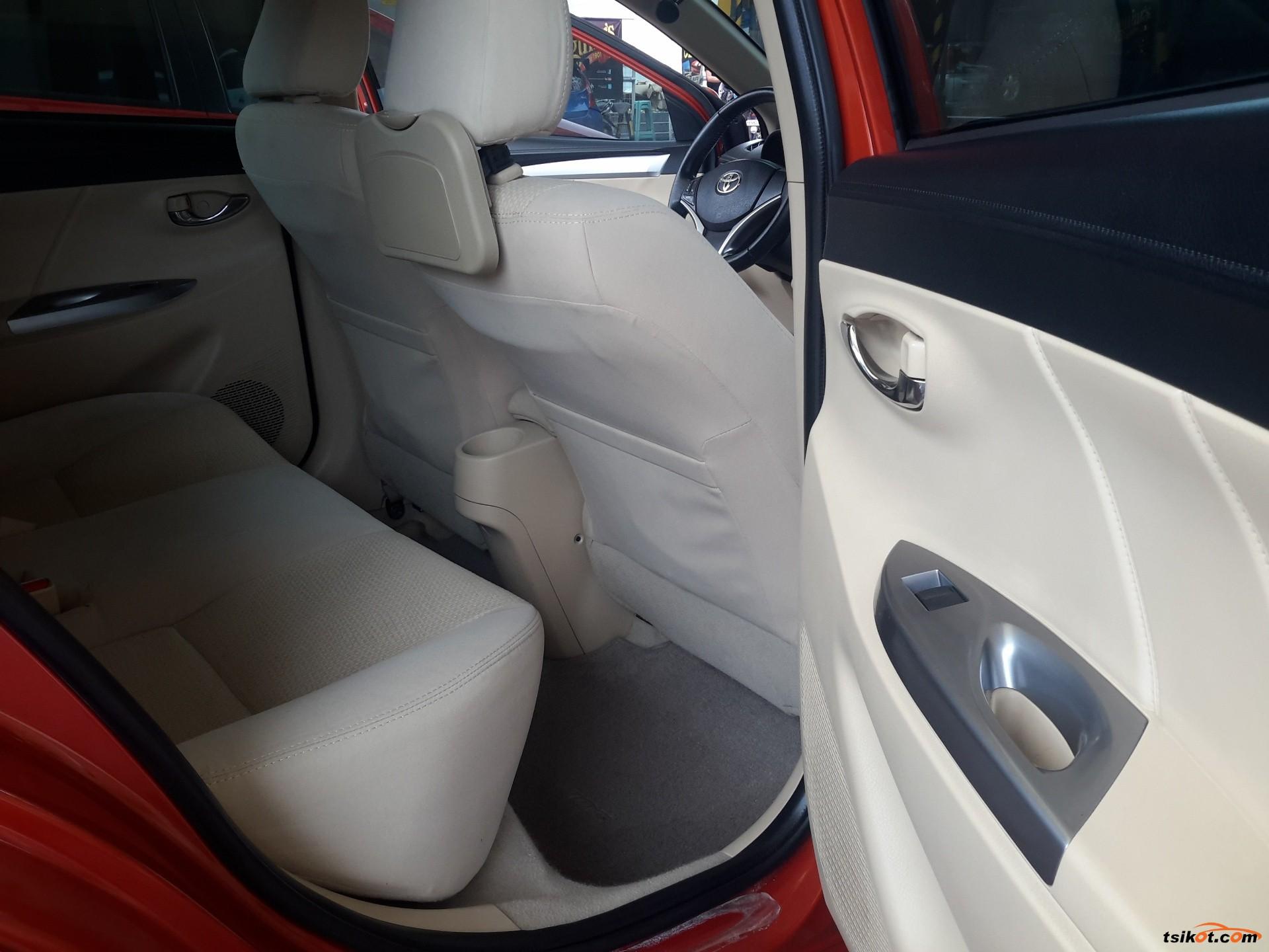 Toyota Vios 2014 - 6