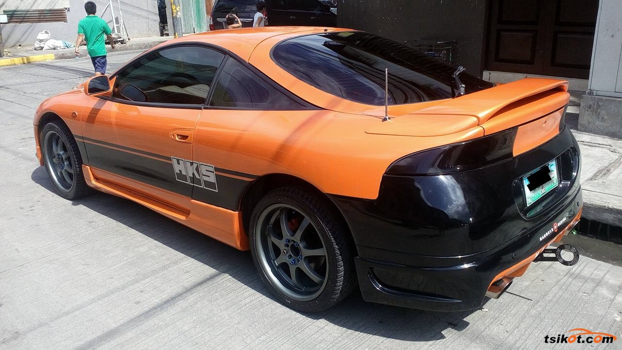 Eclipse Car For Sale Philippines