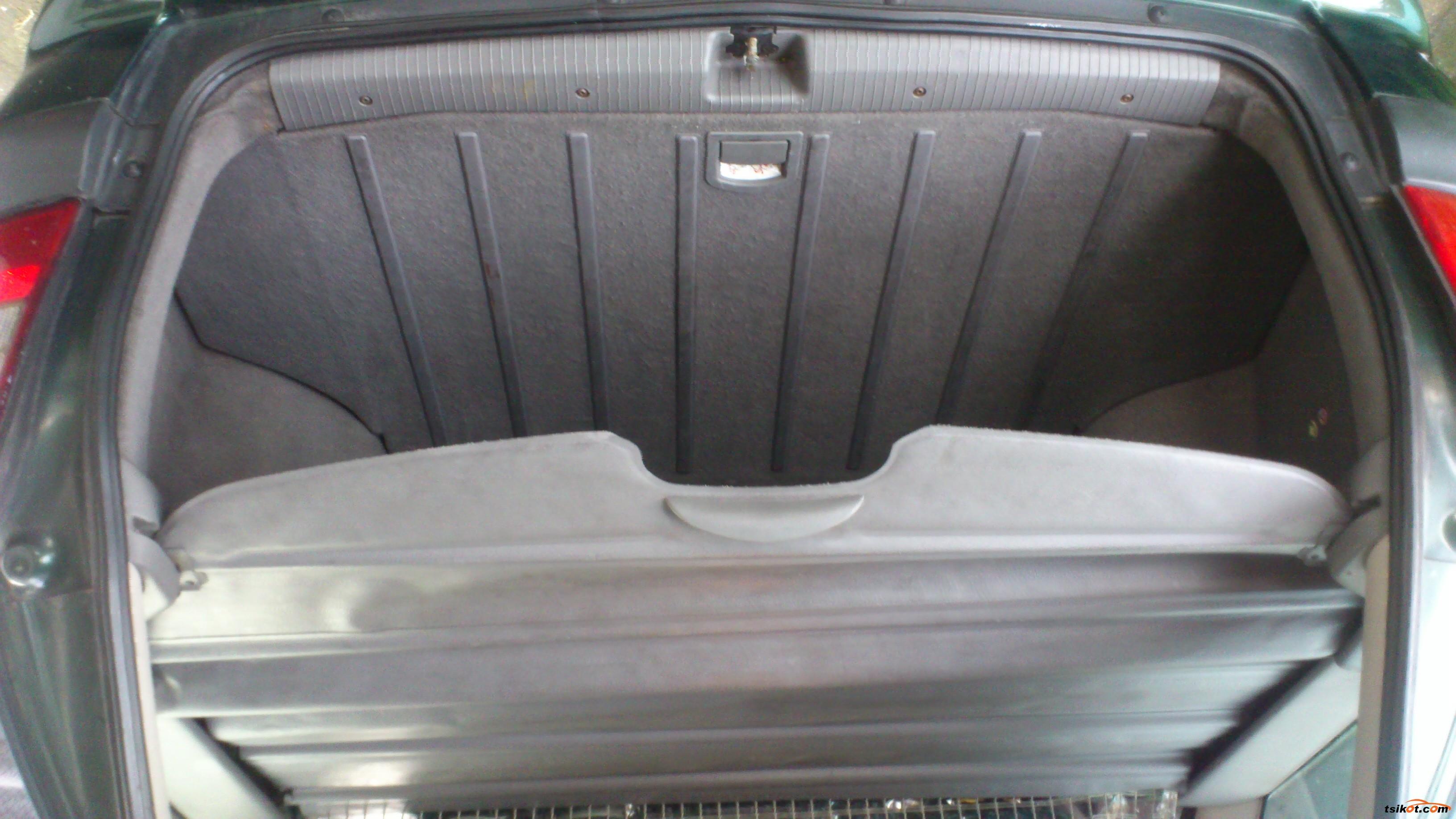 Opel Vectra 1998 - 3