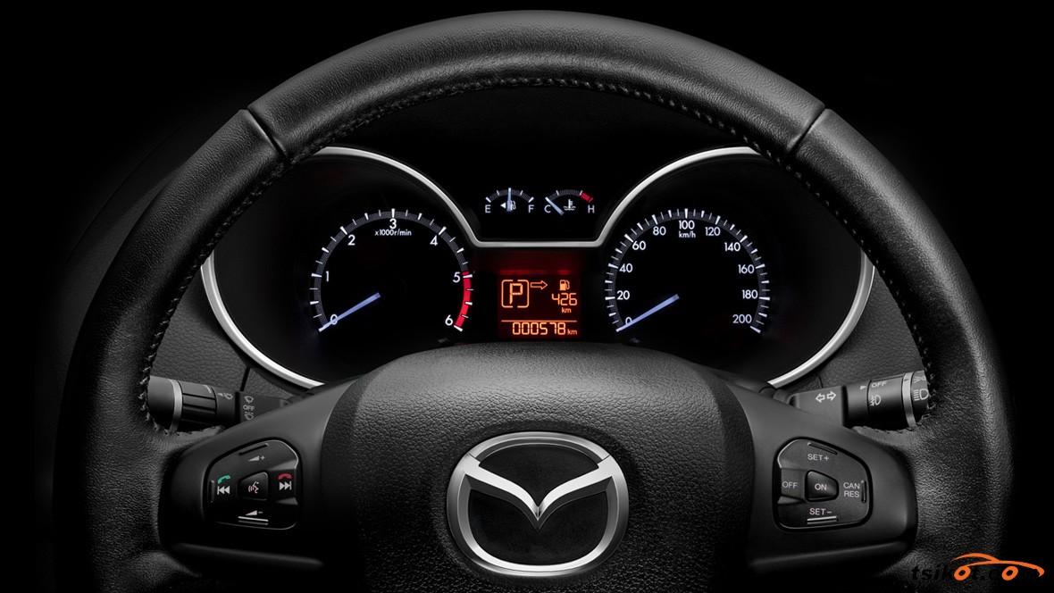Mazda Bt-50 2016 - 3