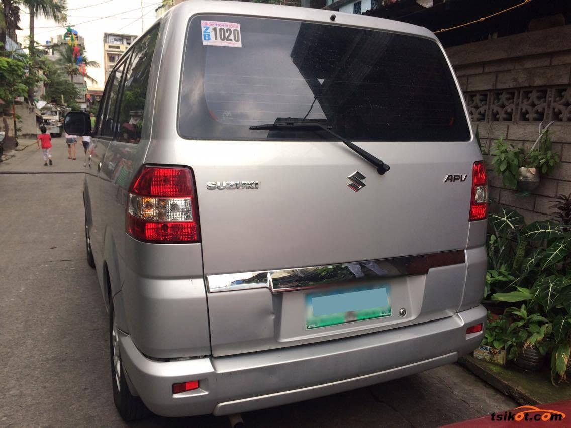 Suzuki Apv 2006 - 1