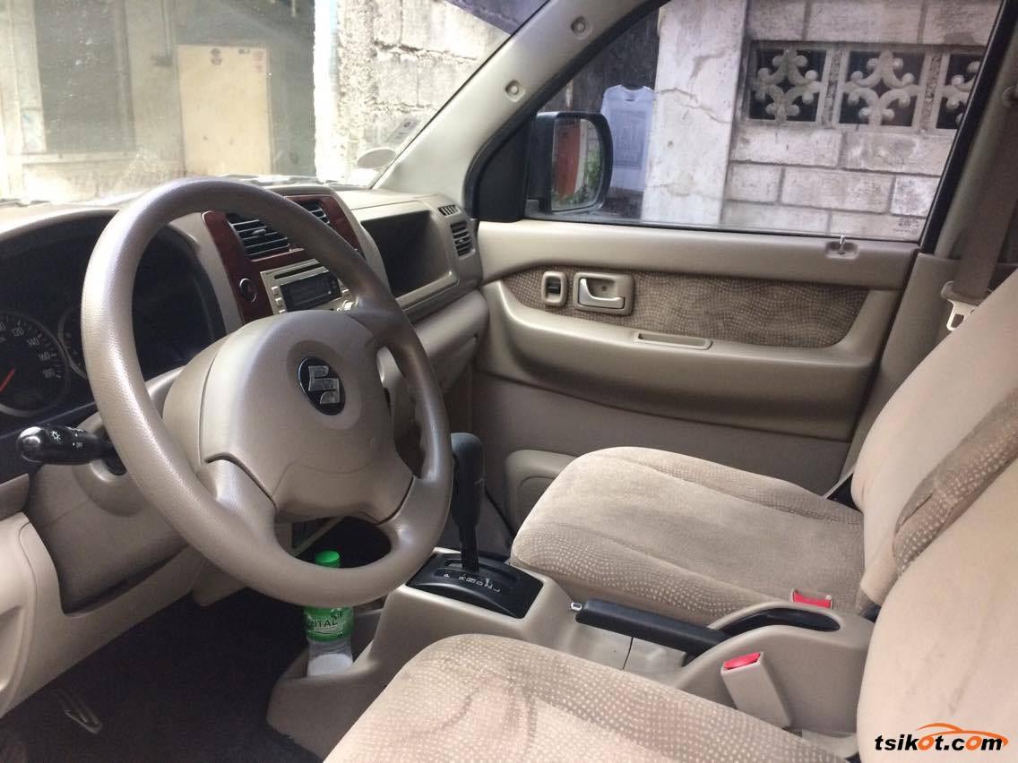 Suzuki Apv 2006 - 3