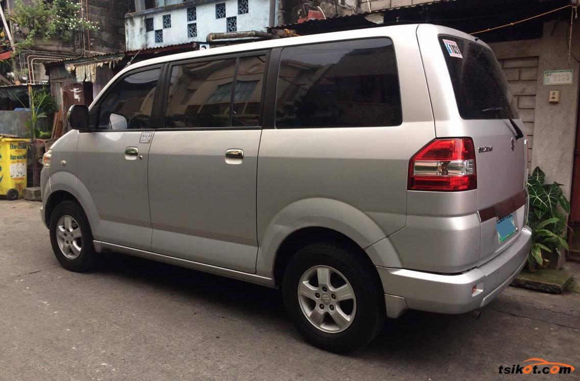 Suzuki Apv 2006 - 4