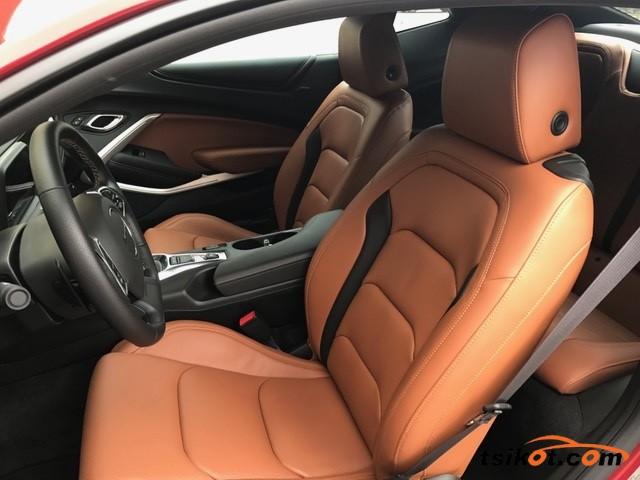 Chevrolet Camaro 2017 - 9