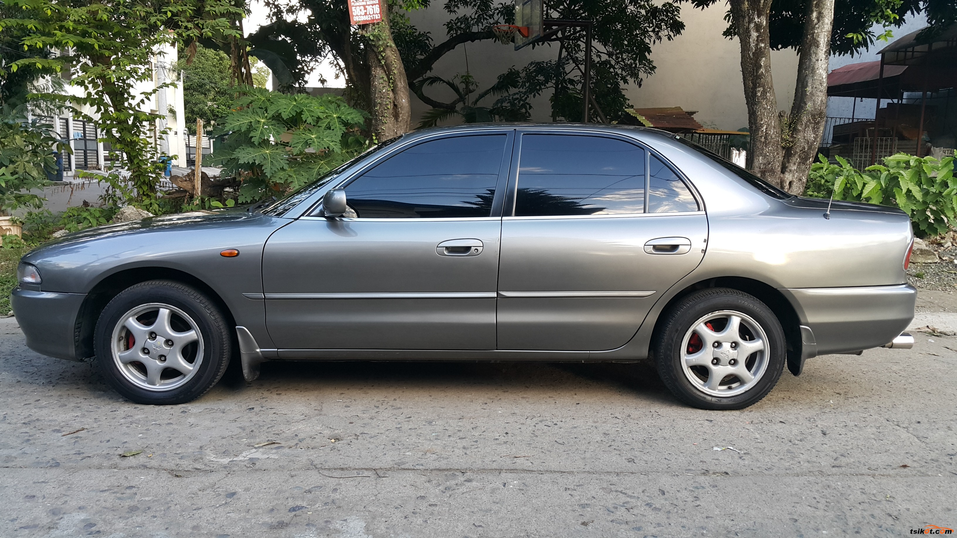 Galant Alarm Manual Fuse Box 2000 Mitsubishi Array 1994 Car For Sale Calabarzon Rh Tsikot Com