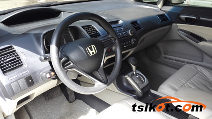 Honda Civic 2006 - 6