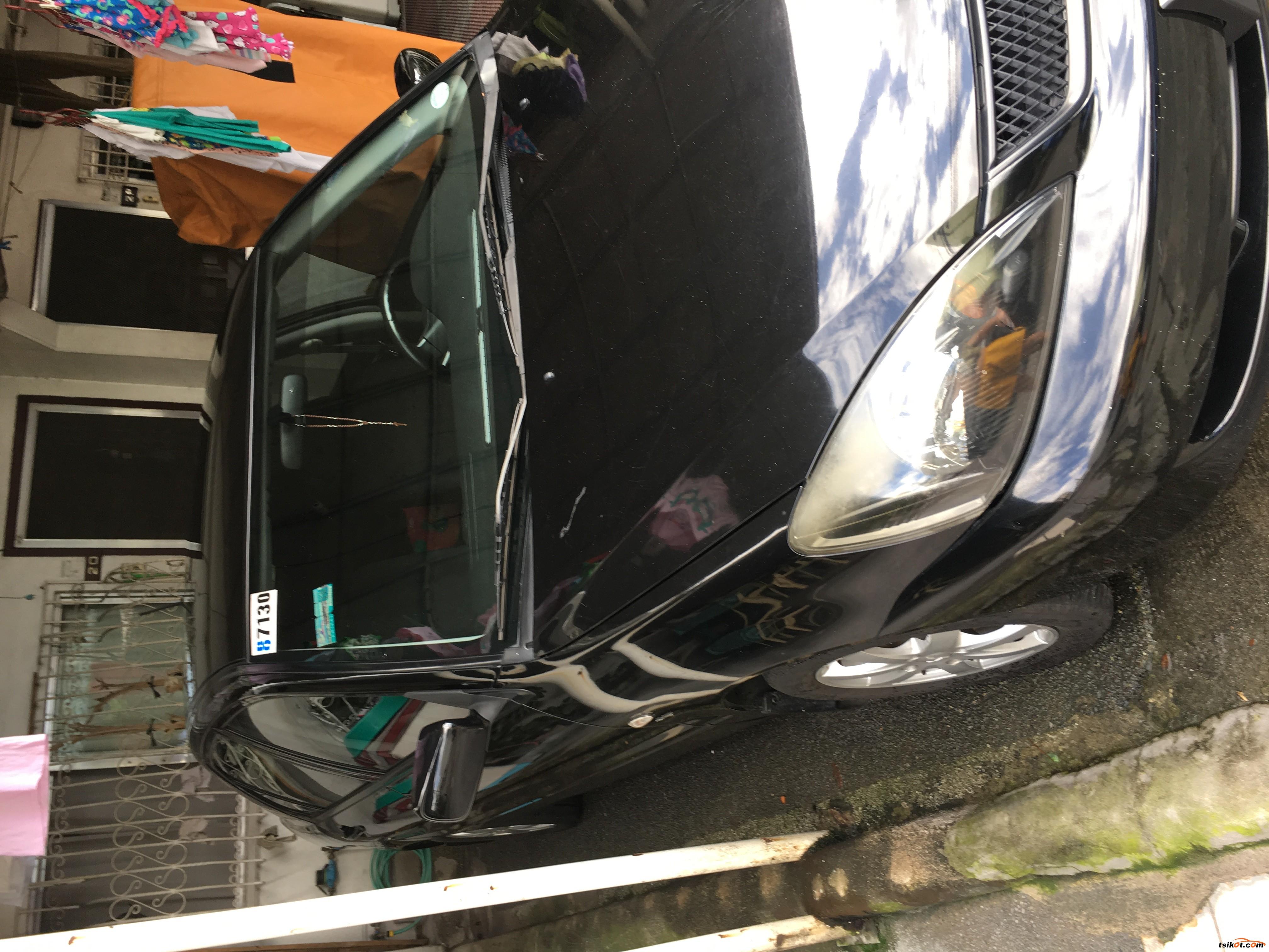 Mitsubishi Lancer 2012 - 2