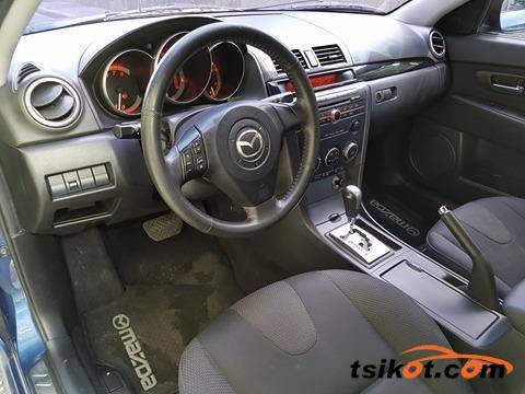 Mazda 3 2011 - 10