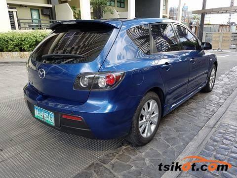 Mazda 3 2011 - 7