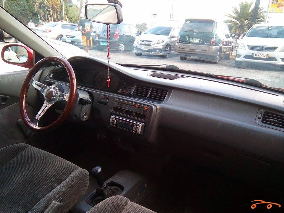 Honda Civic 1994 - 6