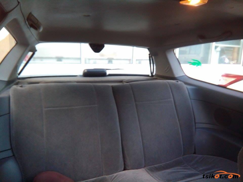 Honda Civic 1994 - 8