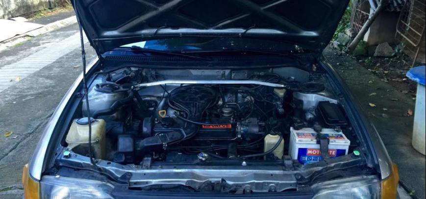 Toyota Corolla 1992 - 14