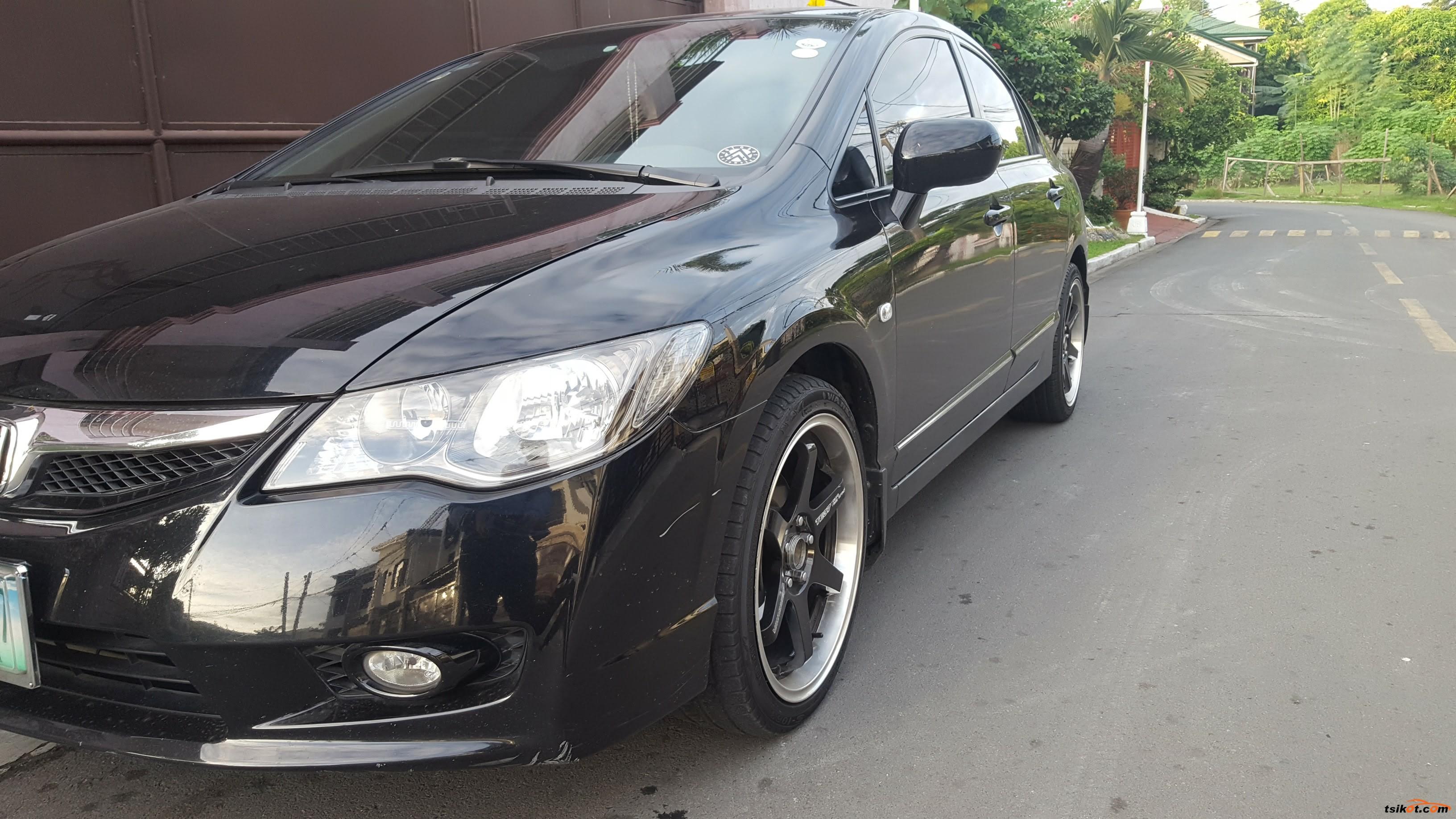 Honda Civic 2009 - 2