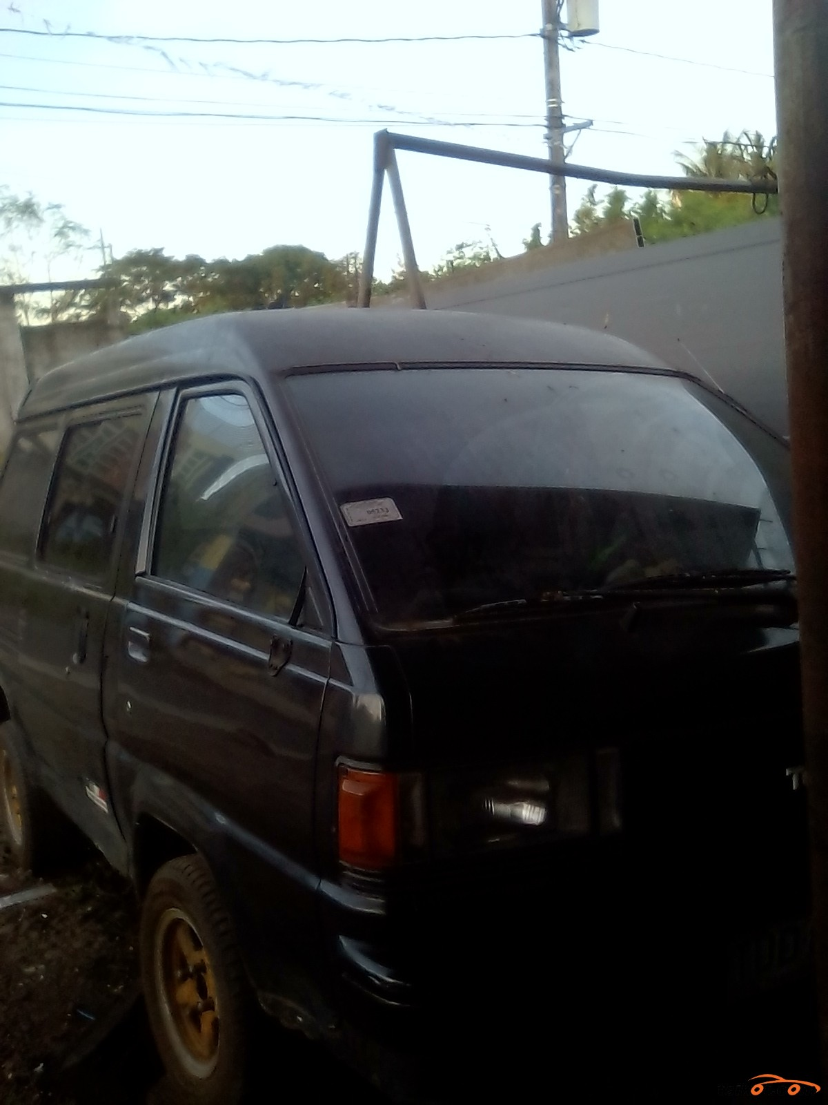 Toyota Santa Maria >> Toyota Lite Ace 1992 - Car for Sale Central Luzon