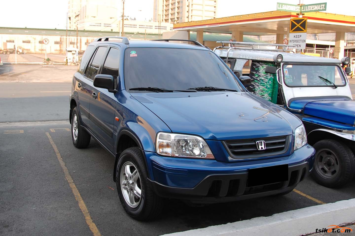 honda cr v 1999 car for sale metro manila. Black Bedroom Furniture Sets. Home Design Ideas
