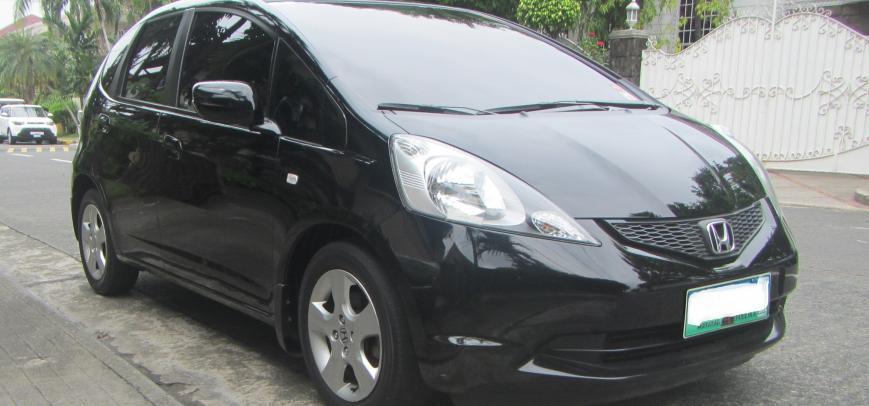 Honda Jazz 2010 - 6