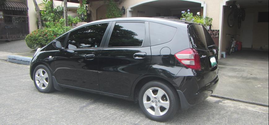 Honda Jazz 2010 - 8