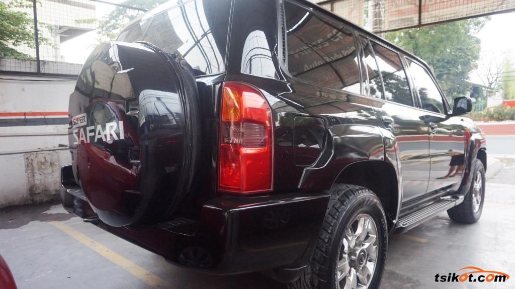 Nissan Patrol 2011 - 3