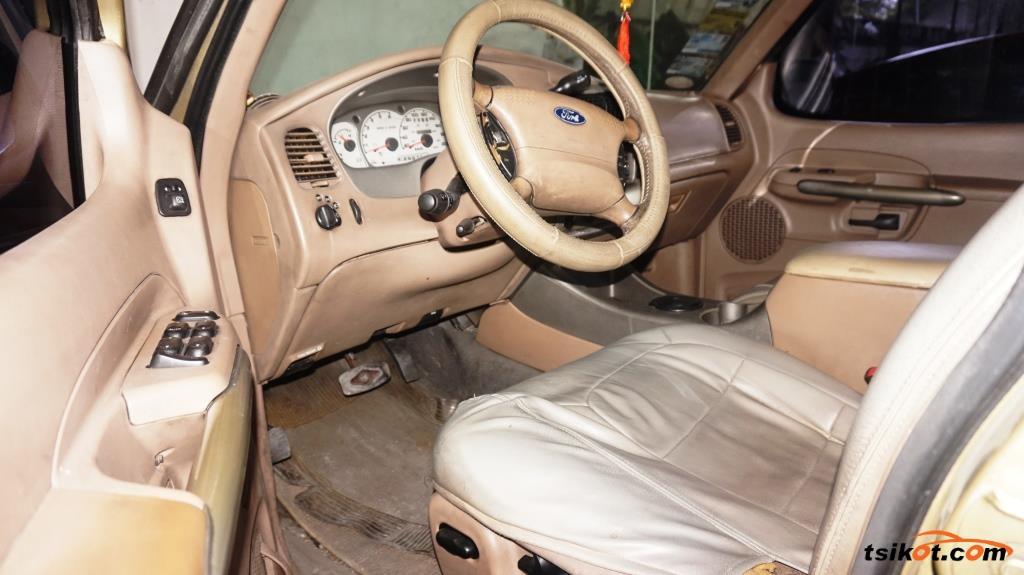 Ford Explorer 2007 - 2