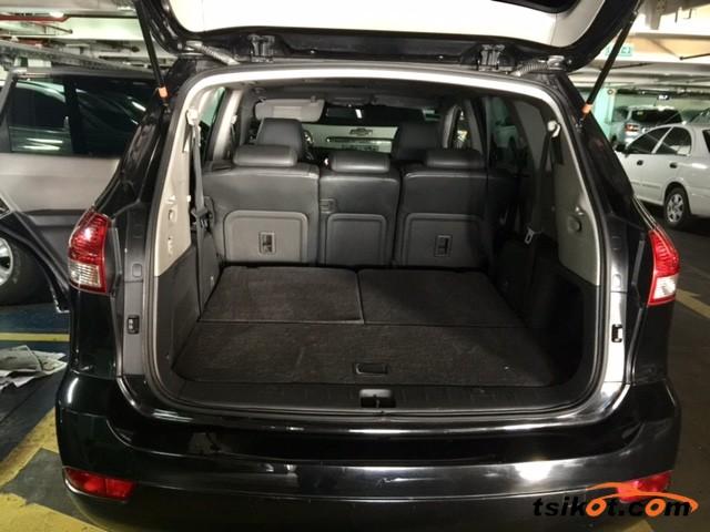Subaru B9 Tribeca 2010 - 8