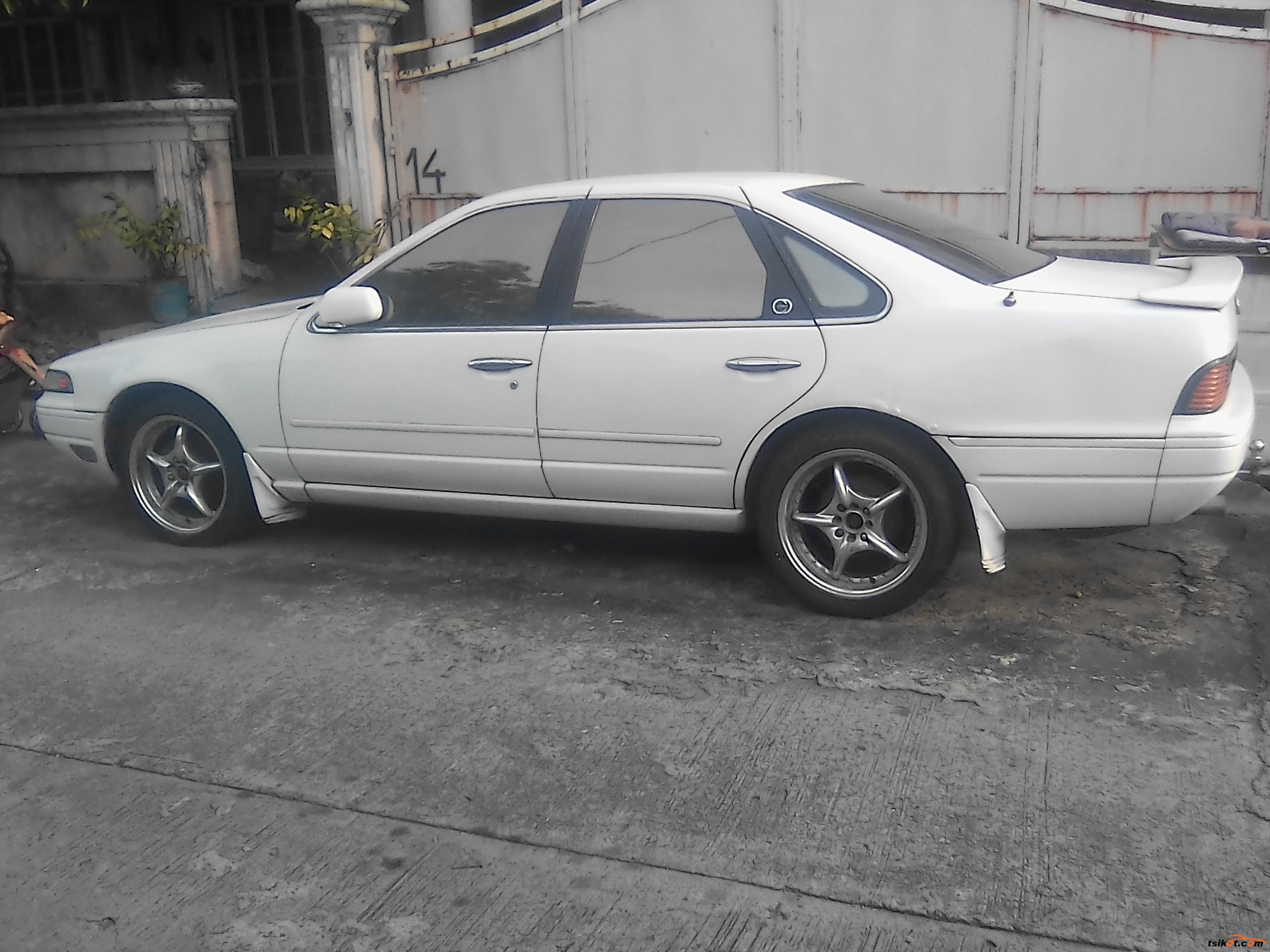 Nissan Cefiro 1994 - 7