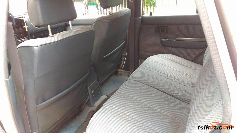 Toyota 4Runner 1995 - 10