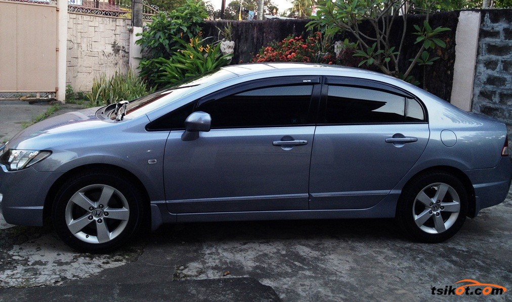 Honda Civic 2008 - 1