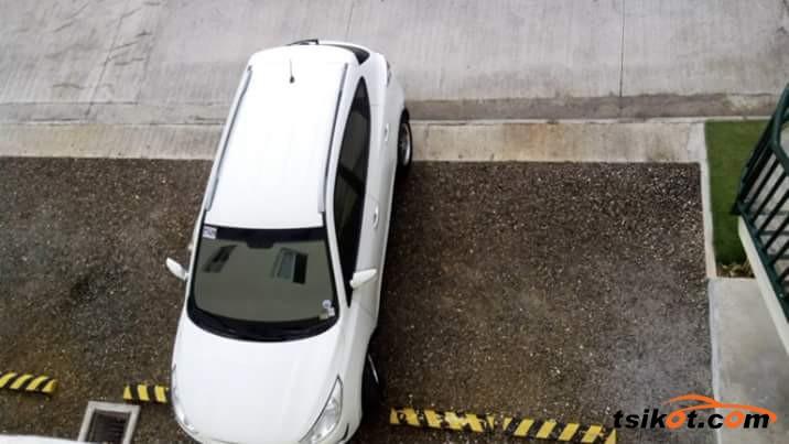 Hyundai Tucson 2010 - 7