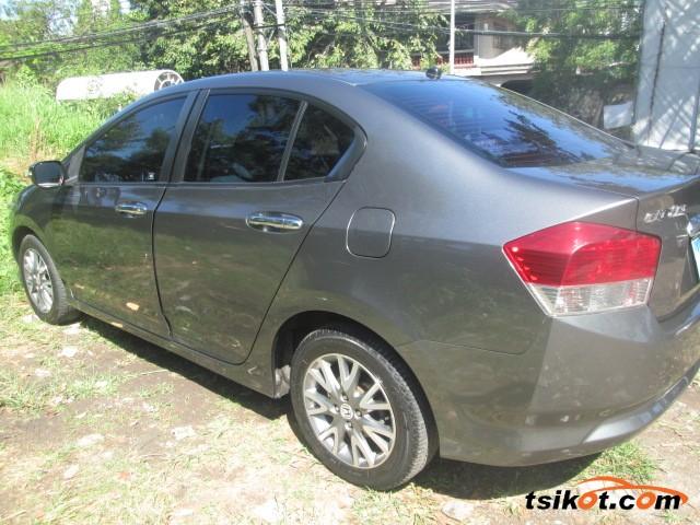 Honda City 2010 - 1