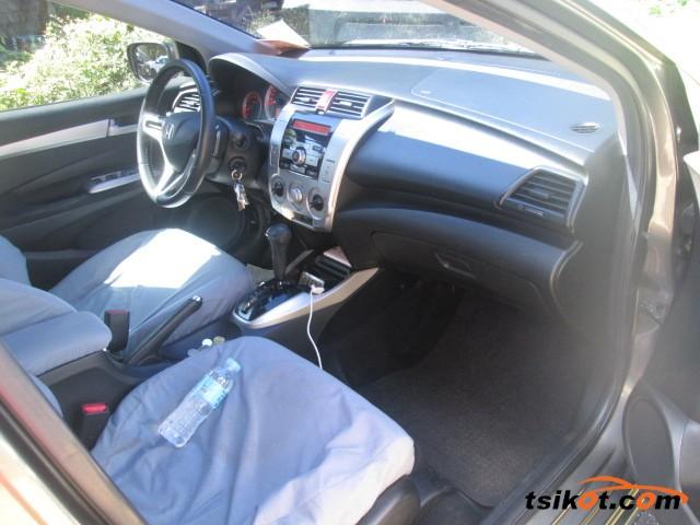 Honda City 2010 - 4