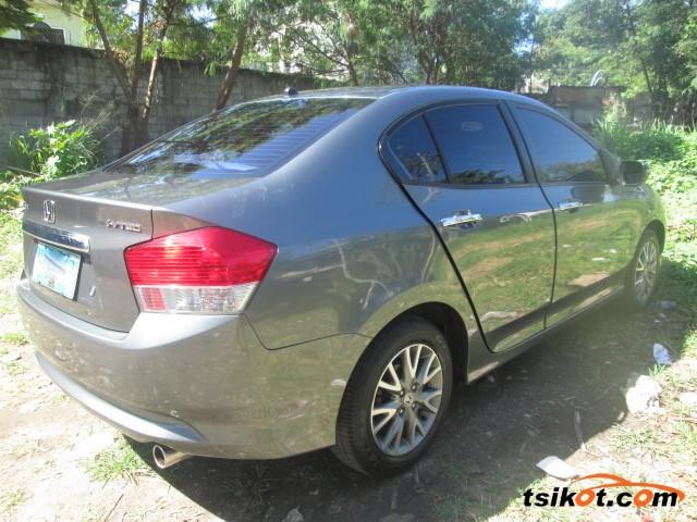 Honda City 2010 - 6