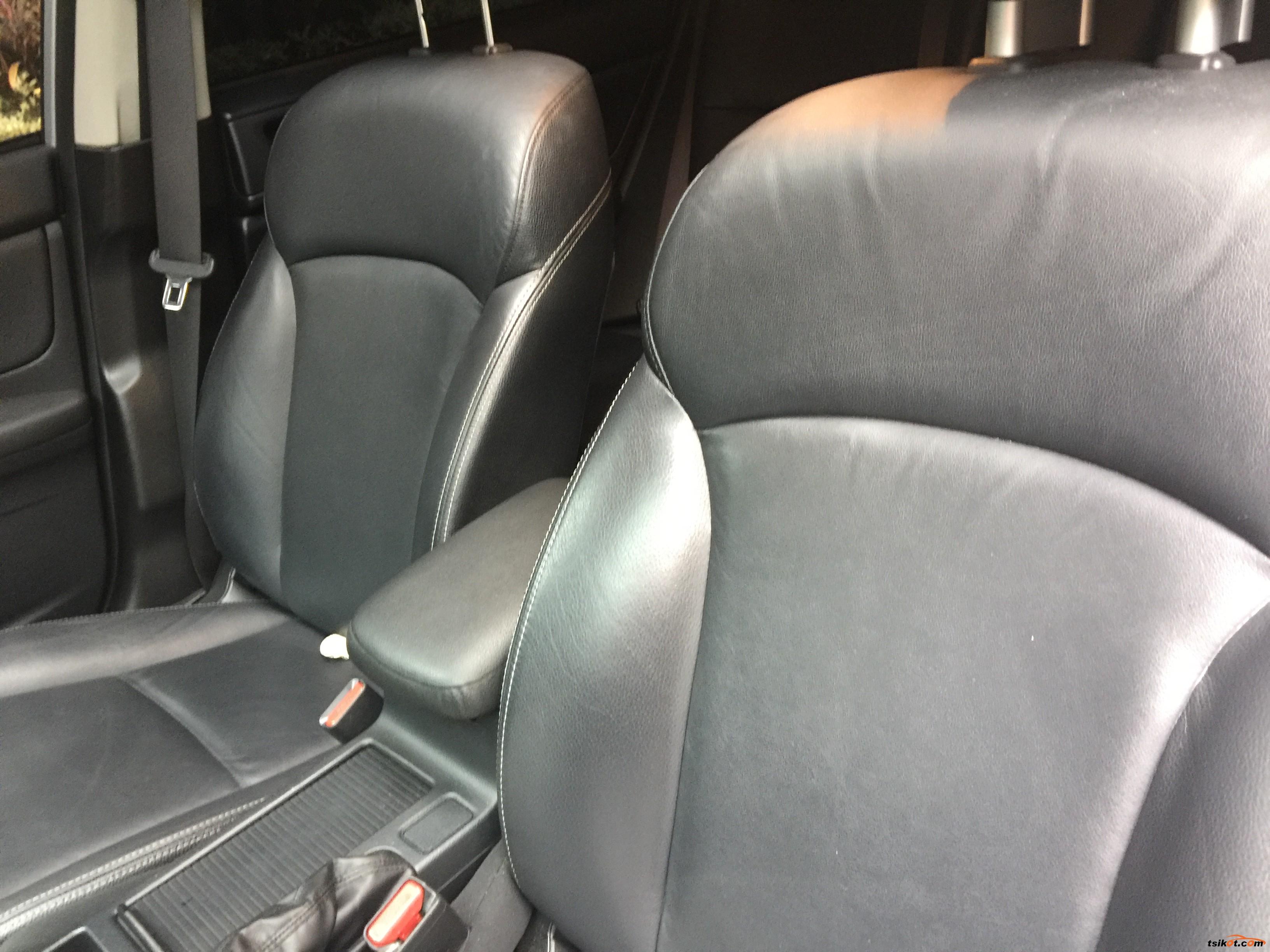 Subaru Impreza 2013 - 4