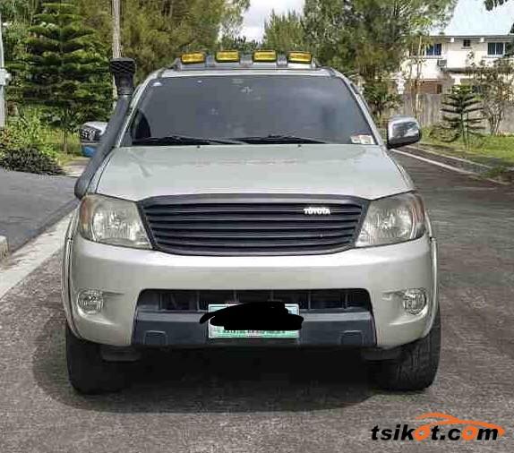 Toyota Hilux 2008 - 2