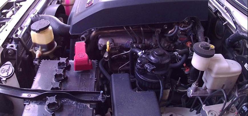 Toyota Fortuner 2012 - 22