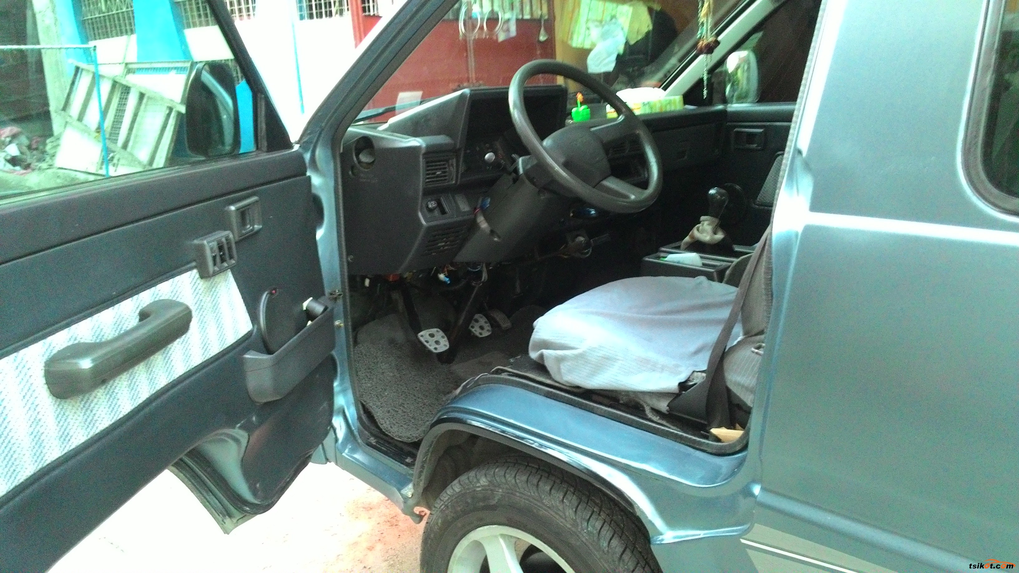 Toyota Lite Ace 1997 Car For Sale Central Luzon