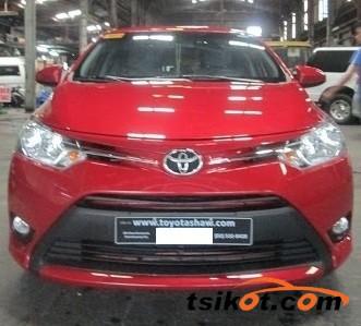 Toyota 2000Gt 2014 - 1