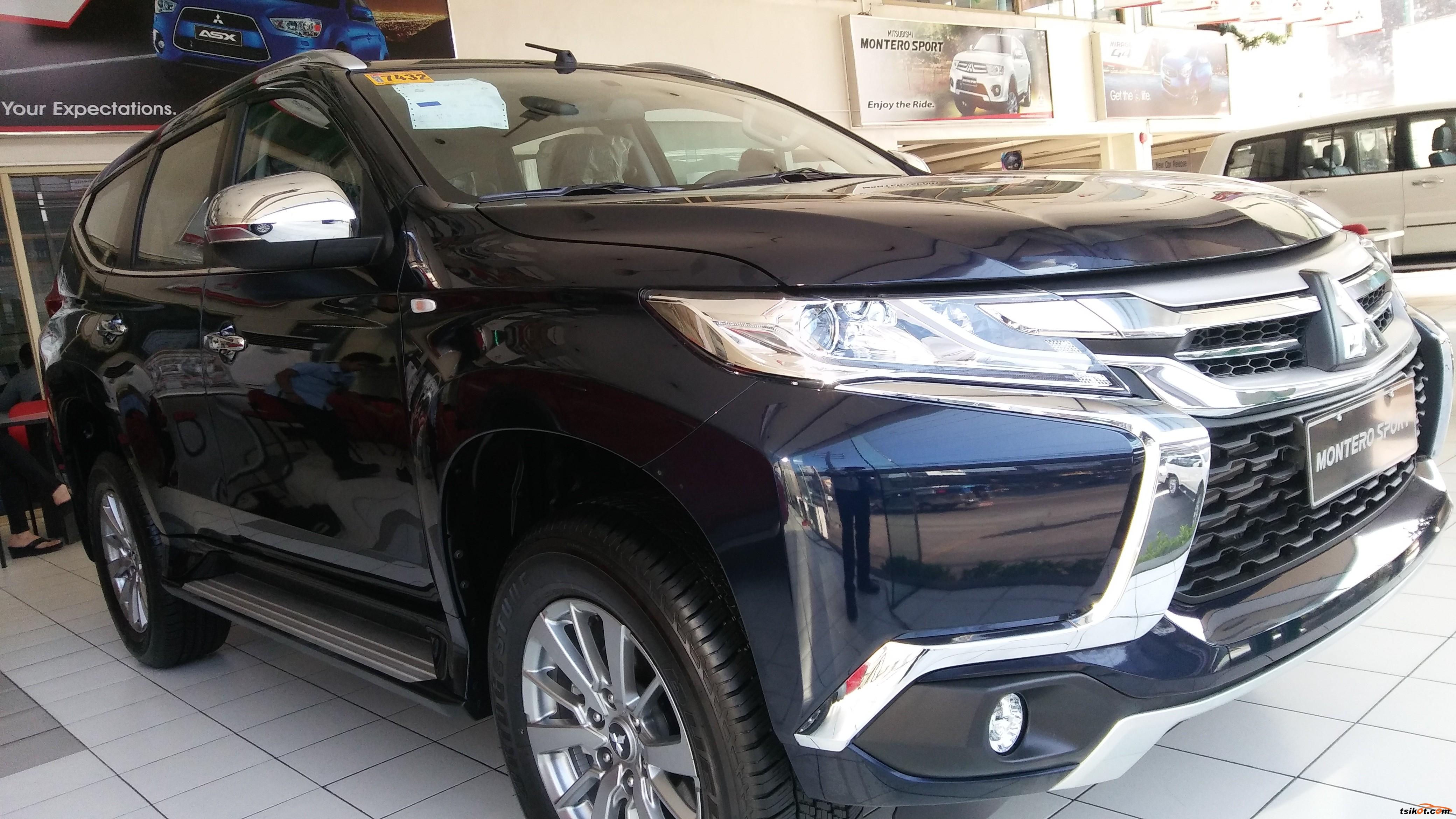 Mitsubishi Montero 2017 Car For Sale Metro Manila
