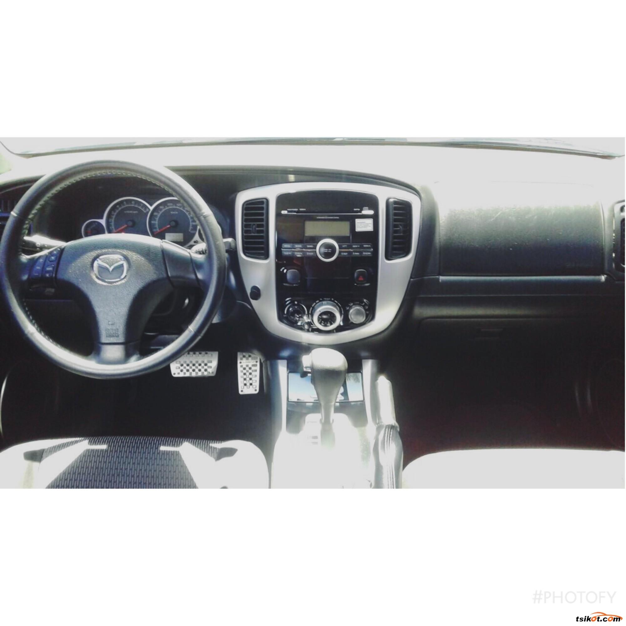 Mazda Tribute 2009 - 5