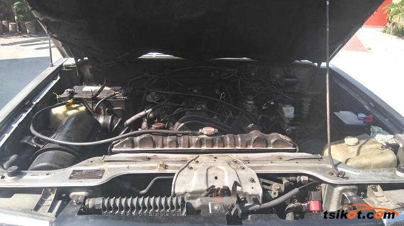 Hyundai Galloper 1997 - 3