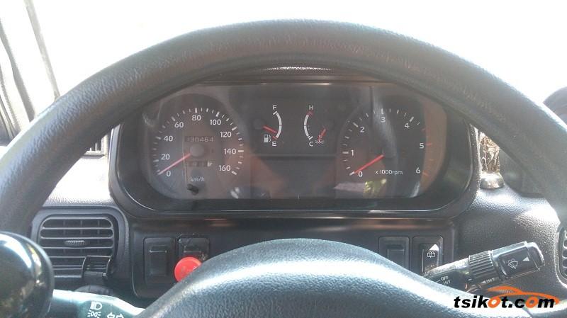 Hyundai Galloper 1997 - 9