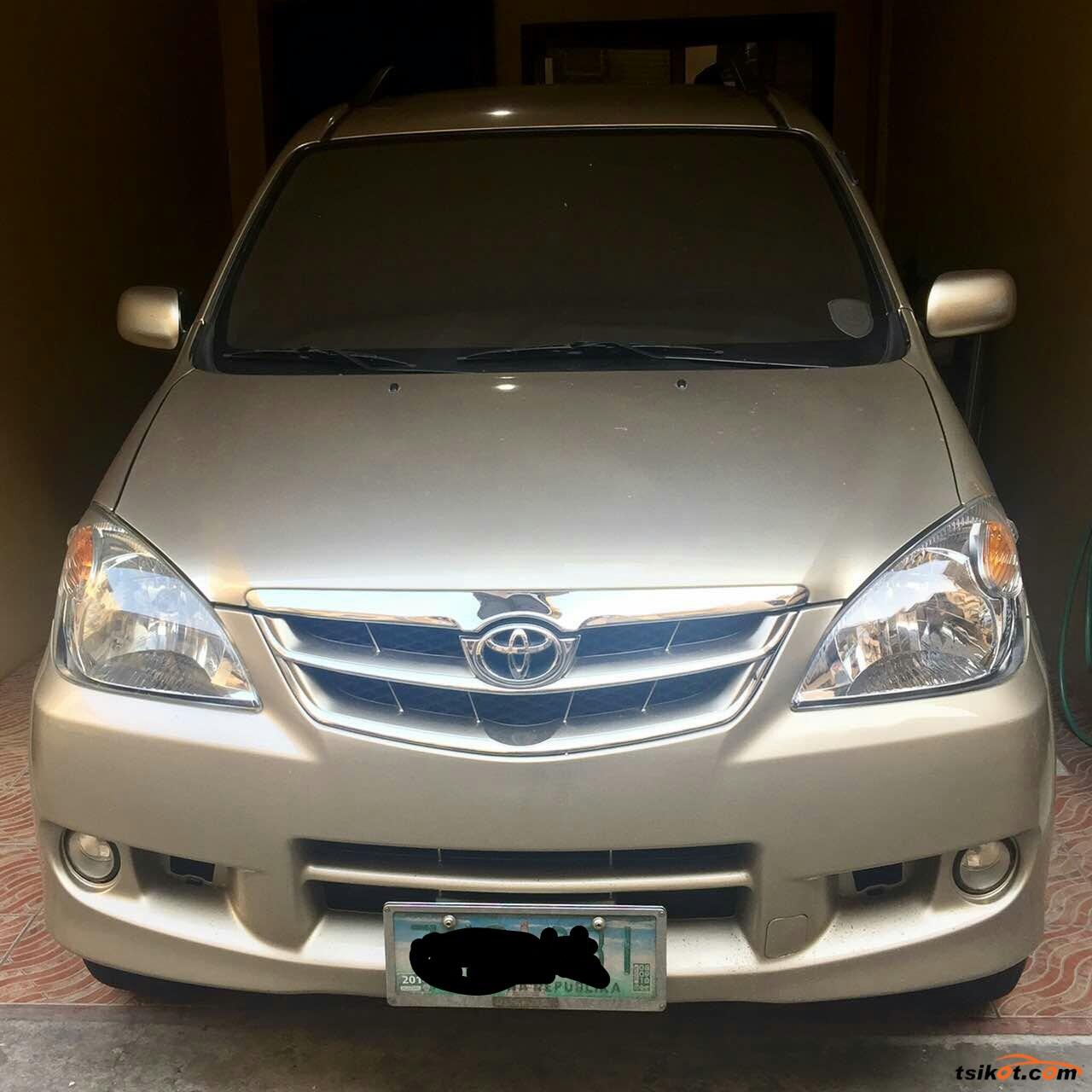 Kelebihan Toyota Avanza 2008 Top Model Tahun Ini