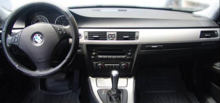Bmw 320I 2005 - 10