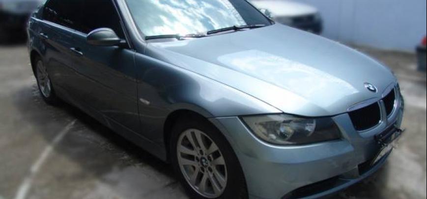 Bmw 320I 2005 - 6