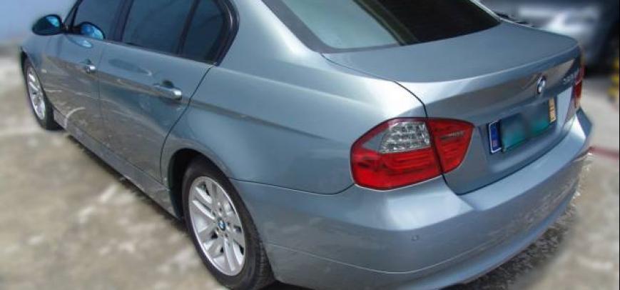Bmw 320I 2005 - 8