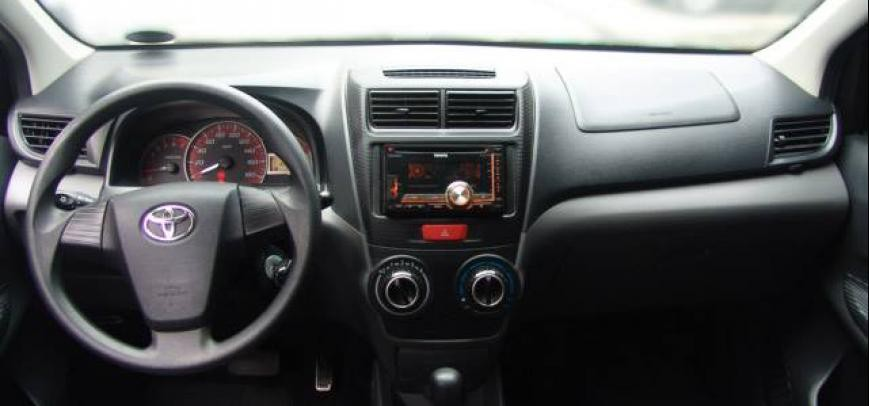 Toyota Avanza 2014 - 10