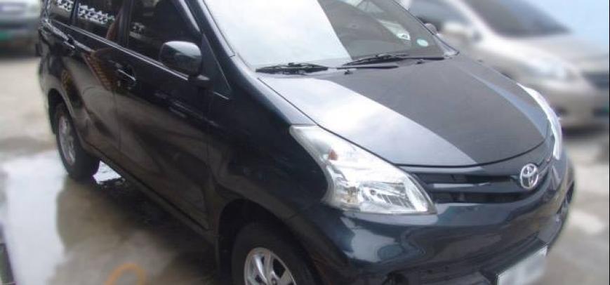 Toyota Avanza 2014 - 3