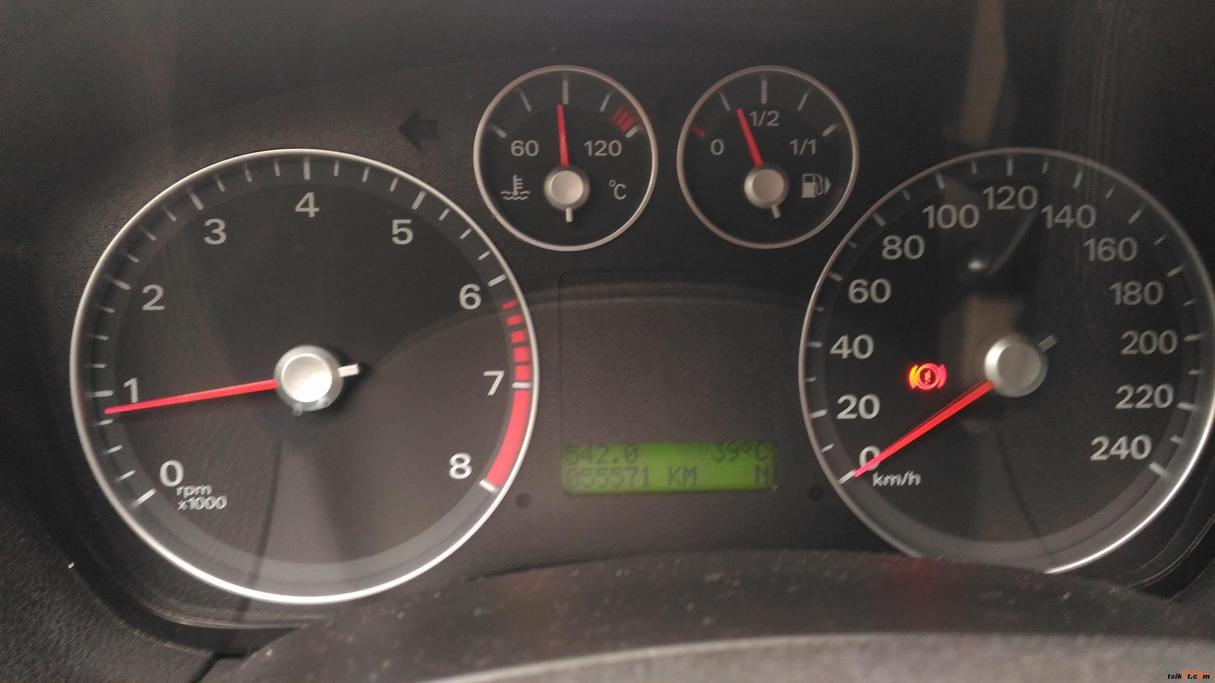 Ford Focus 2008 - 9