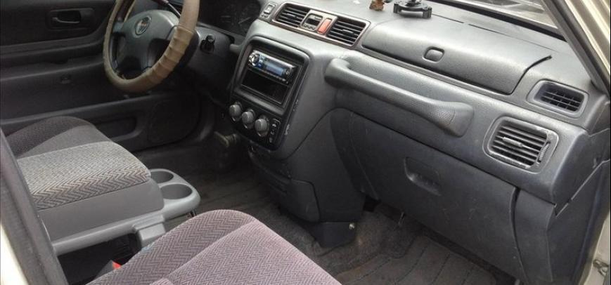 Honda Cr-V 2007 - 7