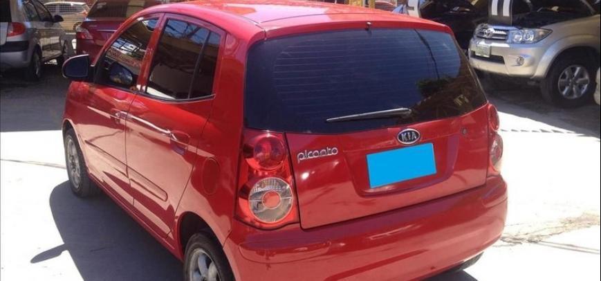 Kia Picanto 2008 - 5