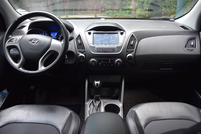 Hyundai Tucson 2014 - 6